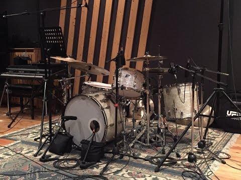 Yourdrumsound Rent @ Farmhouse Studio di registrazione