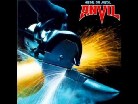 Anvil- Jackhammer