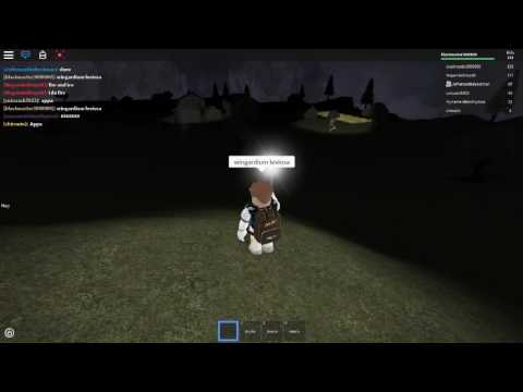 Roblox Magic Training Exploit Magic Training By Serphos Roblox The Final Spell Video 33 Make Robux Promo Codes November 2019