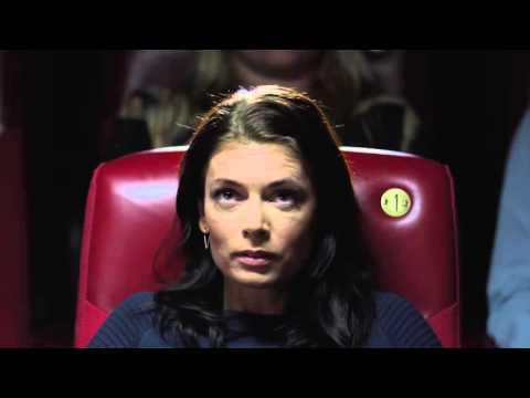 Nordisk Film biografer reklame