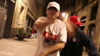 LOPES & SHAOLIN MONKEY - KFC (VIDEOCLIP)