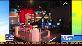 Repeat youtube video Fox & Friends First Makes Its Debut!