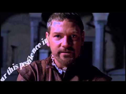 Iago - How am I then a villain? [Othello]