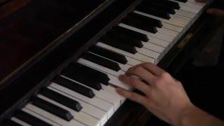 Watermark - Enya - Piano Version