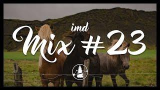 IMD Mix #23 - Indie Rock / Pop Rock / Alternative Rock (Compilation | May 2017)