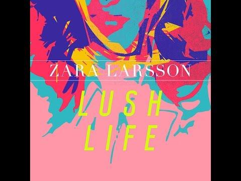 Zara Larsson   Lush Life (DJ Shay Sium Remix)