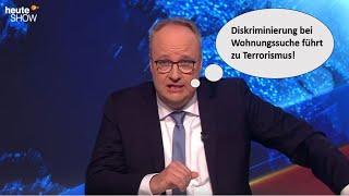 ZDF Heute Show über Islamismus – Eine Kritik