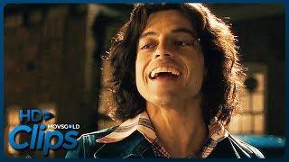 Bohemian Rhapsody: la historia de Freddie Mercury 2018 (Latino) Full HD