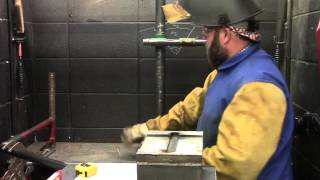 3G welding Certification series lesson 3 video