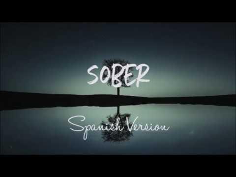 Sober • Demi Lovato (Spanish version) - Cover en Español (Lyrics)