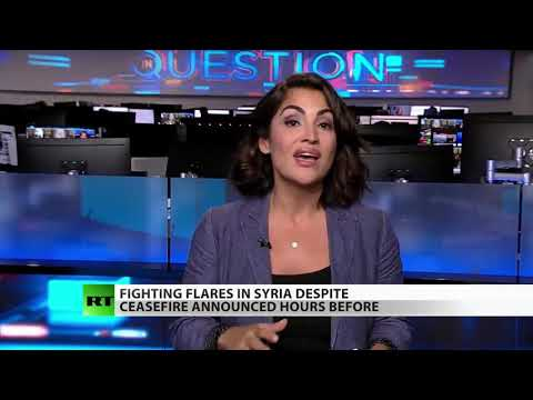 Let Russia Broker Peace In Syria, U.S. Should Exit – Fmr U.S. Diplomat