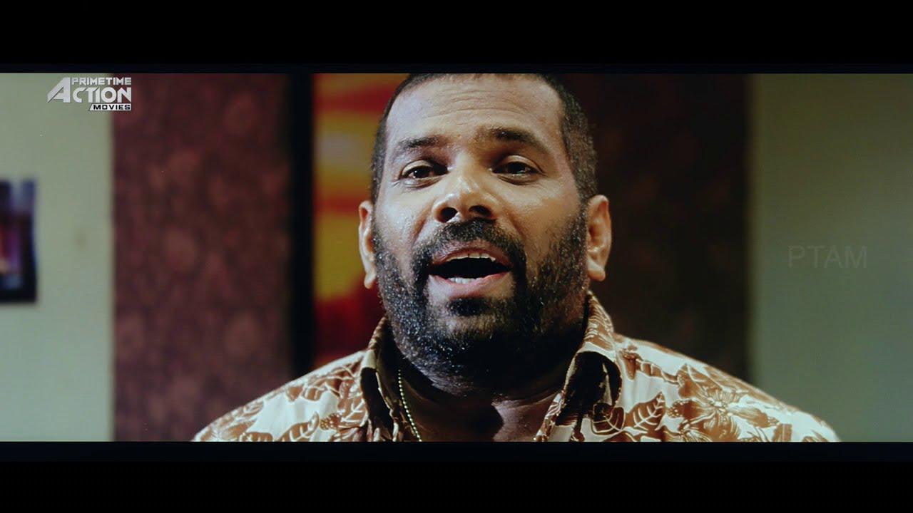 Download MAFIA - Hindi Dubbed Full Action Romantic Movie | South Movie | South Indian Movies Hindi Dubbed