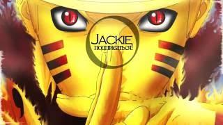 Naruto Shippuuden OP 17 Kaze Jackie O Russian Full Version