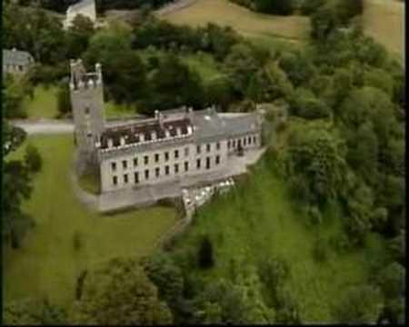 Blackwater Castle, Castletownroche
