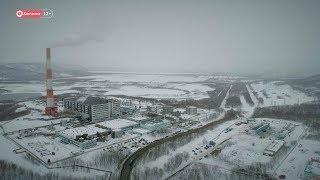 Камчатская энергетика: история и 21 век