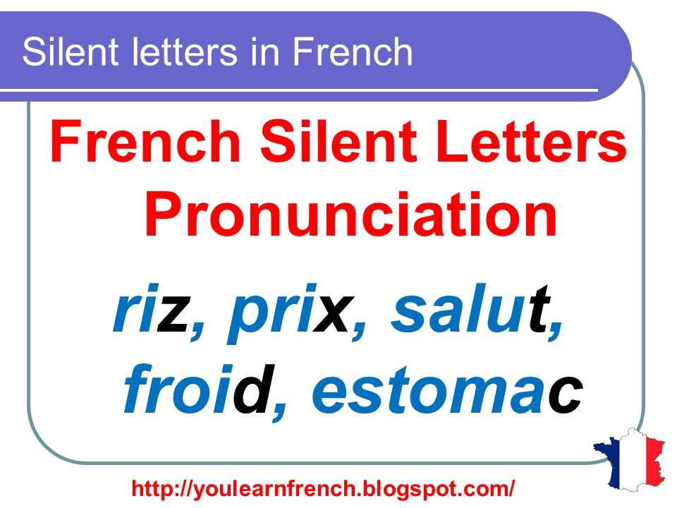 pronuntiation silent letters lesson 136 silent letters in 263