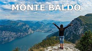 Escursione sul Monte Baldo - Lago di Garda