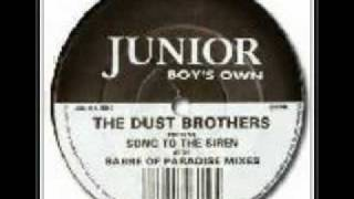 The Dust Brothers - Song to the Siren  full sabre mix