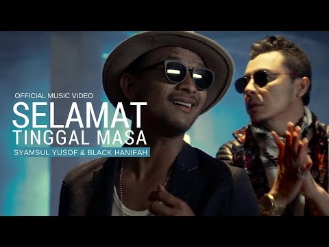 SYAMSUL YUSOF & BLACK HANIFAH - Selamat Tinggal Masa (Official Music Video) OST KL Special Force