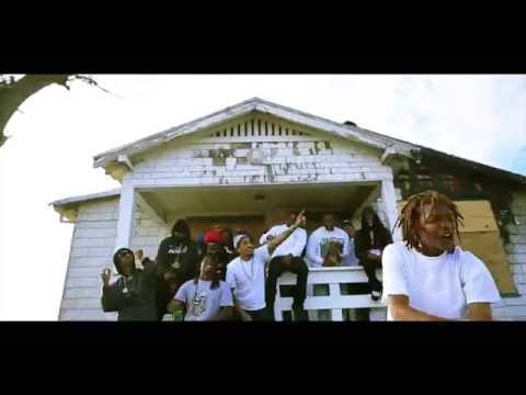 Nef The Pharaoh - Big Tymin' (Official Music Video)