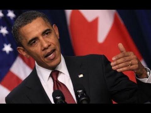Obama: Problem With