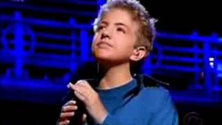 billy gilman ben (michael jackson 30th anniversary HQ) R.I.P our king