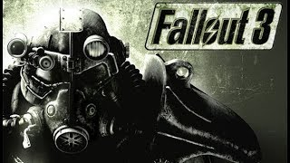 Let,s Play Fallout 3 goty Part 23  Paradise Falls