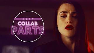 ► collab parts | 2019