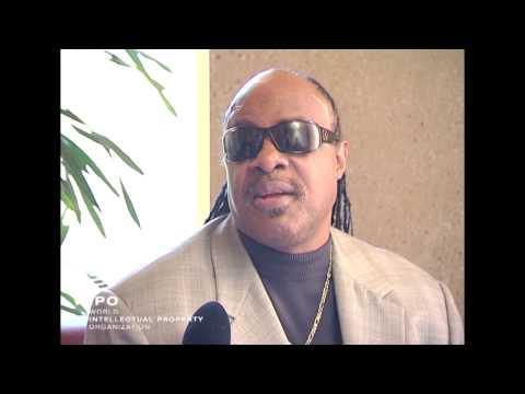 Stevie Wonder on Music