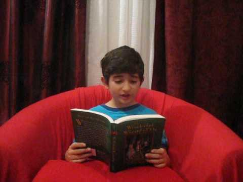 The Wonderful Wizard of Oz   Chapter 12 Part 2   Adrian Ghazaryan