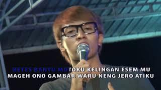 Download lagu ILUX - HATIKU PILU