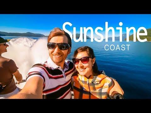 Sunshine Coast | Лучшее место в Британской Колумбии