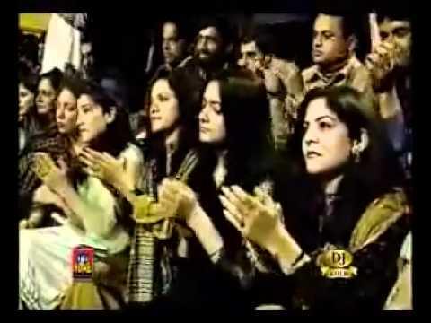 Abrar Ul Haq Jaga Jamia Tay Malin -...