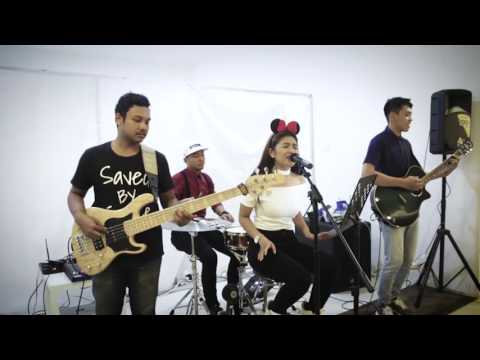 Move On by JP band_Cover by TOSCA