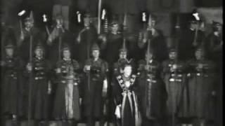 Hunyadi László - Finale (Karola Ágay)