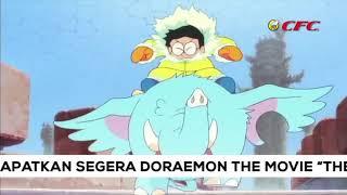 "Trailer Doraemon The Movie ""Great Adventure In The Antarctic Kachi Kochi"""
