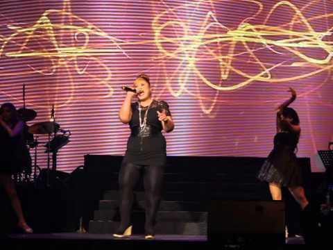 Power Of Love Genting Superstar 2013