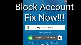 How To Fix Block Skout Account | Skout Email Block | 2020 Update screenshot 5