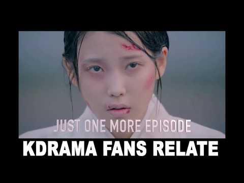 Struggle Of KDRAMA Fan