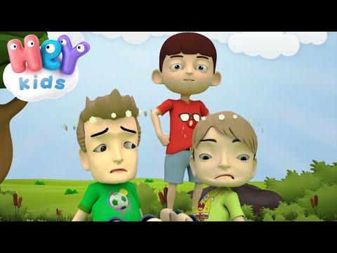 Проказник - Песни Для Детей .tv
