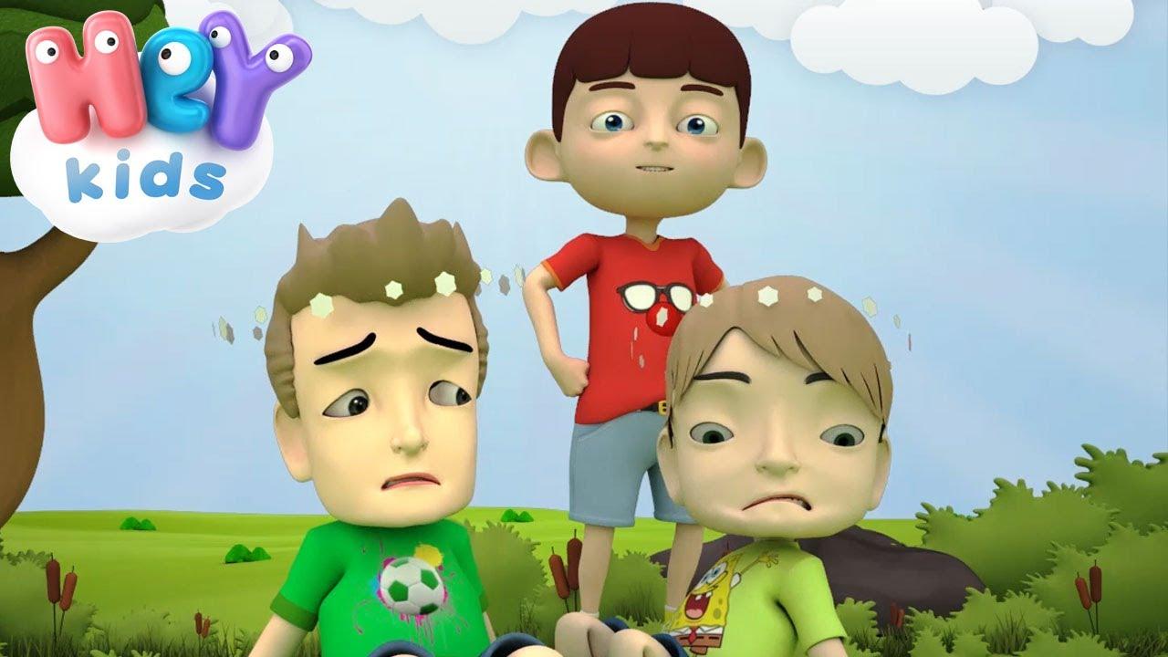 Скачать английские детские песни новинки