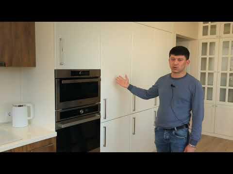 Кухня студия под заказ Ростов