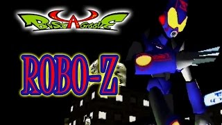 Bust A Groove - Robo-Z (Flyin To Your Soul)