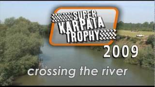 Superkarpata 2009 - Crossing The River - Best Of