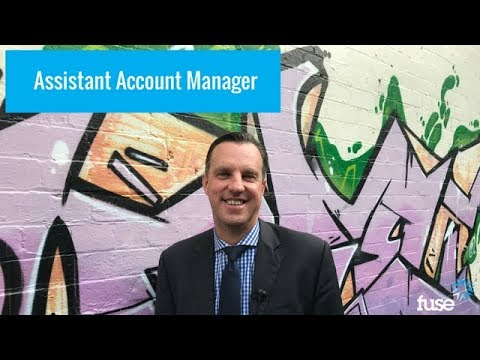 Fuse Job Opportunity: Assistant Account Manager, Gold Coast