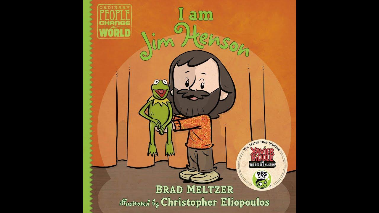 Download I Am Jim Henson Read Aloud