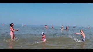 Palanga Beach / Пляж Паланги - Литва