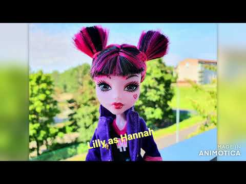 Willow Academy ep 2 The Roommate