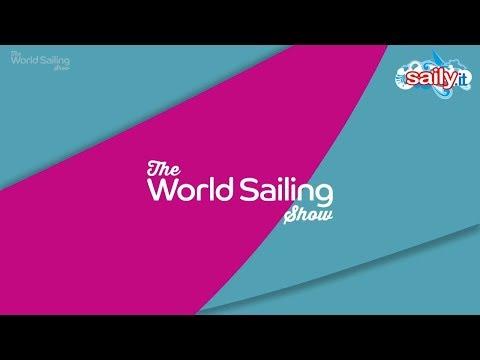 THE WORLD SAILING SHOW FEB 2018