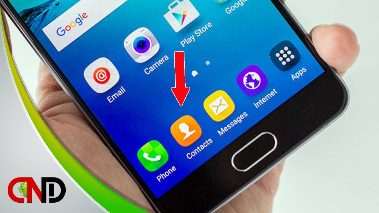 cara backup kontak android ke kartu sd tanpa aplikasi